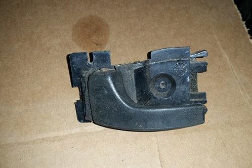 79-93 Mustang Interior door handle-LH-used