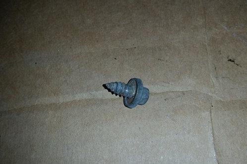 83-93 Mustang starter solenoid screw/bolt-used