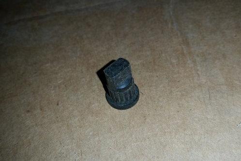 86-93 Mustang Fuel rail shrader valve cap-used