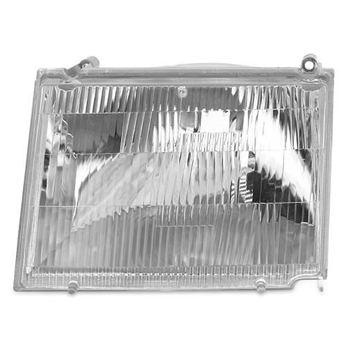 85.5-86 Mustang SVO LH Headlight-Reproduction
