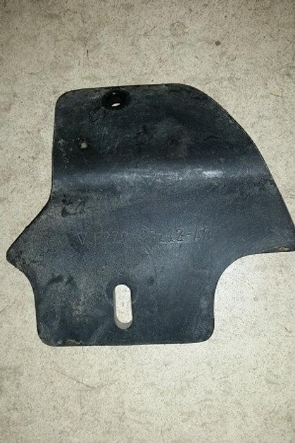 83-93 Mustang gas tank abrasion pad-used
