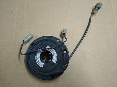 1990 Mustang Clock spring assembly-used
