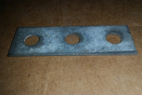 79-93 Mustang Lower fender shim-thin-used