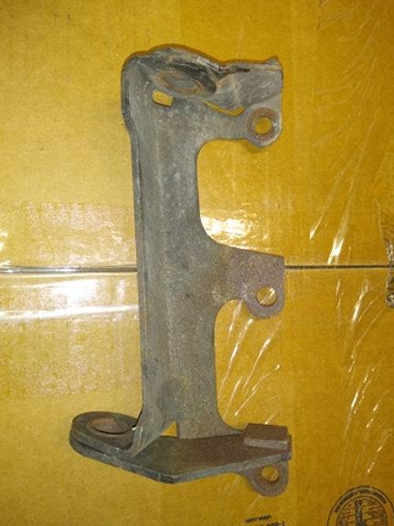 84-86 Mustang SVO Lower intercooler mounting bracket-used