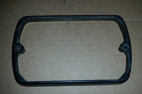 Marchal Fog lamp lens retaining ring-used