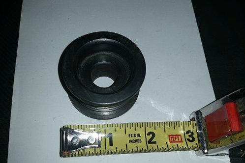 5.0 Overdrive Alternator pulley