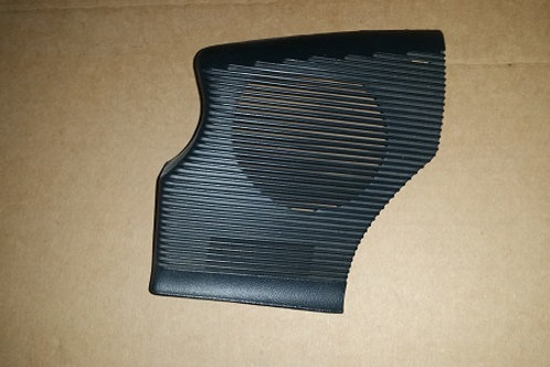 87-93 Mustang LH dash speaker grill-used
