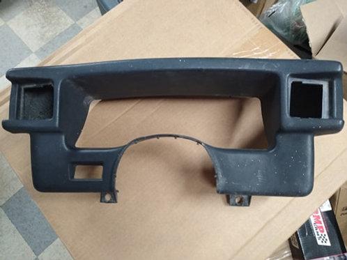 90-93 Mustang Instrument surround bezel-used