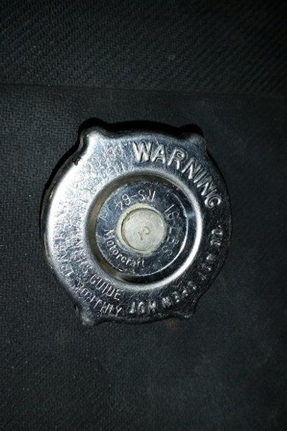 Motorcraft RS-64 16lb Radiator cap-used