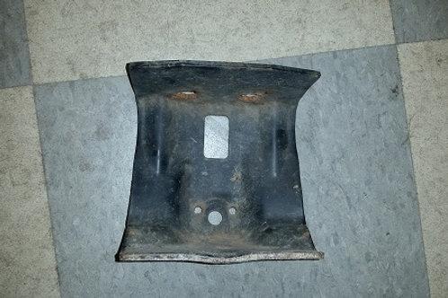84-92 Lincoln Mark VII LSC Foglamp bracket base-used