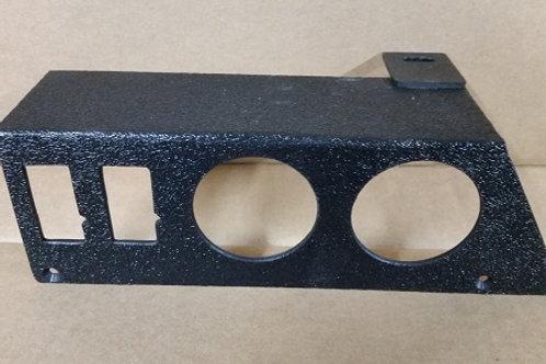 85.5-86 Mustang SVO gauge/switch panel