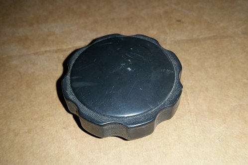 87-93 Mustang GT Seat adjustment knob-used