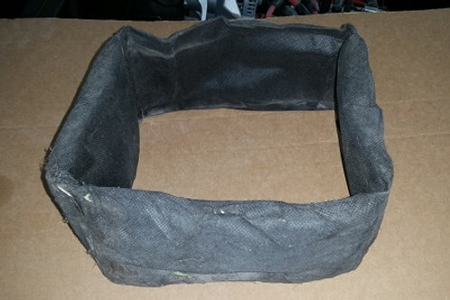 96-04 Factory battery blanket-used