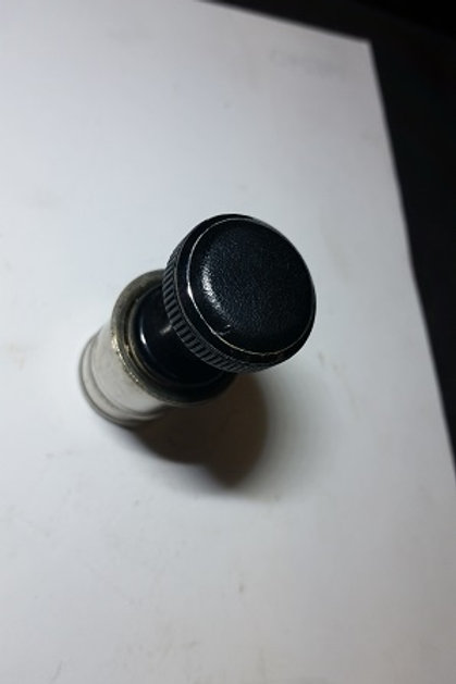 Cigarette lighter element-used
