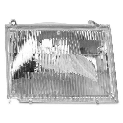 85.5-86 Mustang SVO RH Headlight-Reproduction