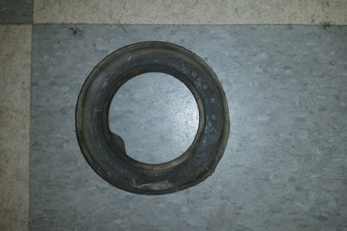 Front upper coil spring isolator-used
