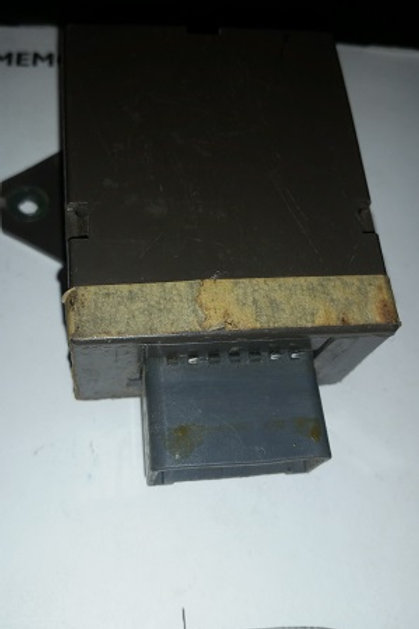 87-93 Mustang Intermittent wiper control module-used