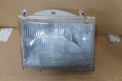 85.5-86 Mustang SVO RH Headlight-Used