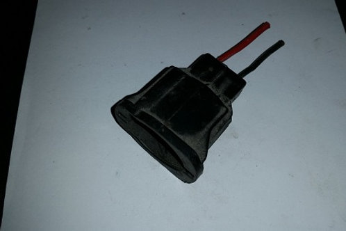 Female plug end for Marchal Fog lamp-New