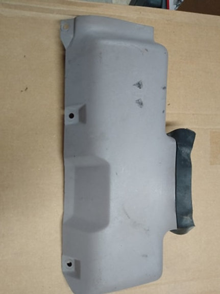 90-93 Mustang Lower dash trim panel-used