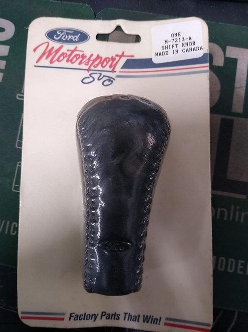 Ford Motorsport Shift knob M-7213-A-NOS