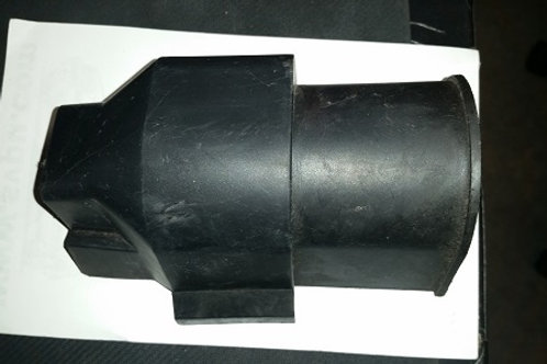 93 Mustang wiper motor cover-used