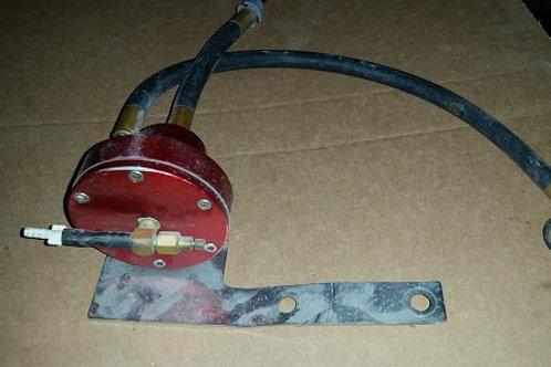Adjustable Super FMU 12-1-used