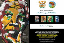 Mandela Legacy Exhibition
