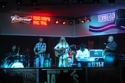 Opening For Little Texas