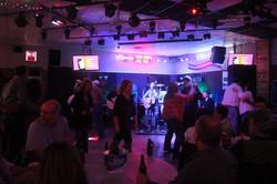 Bourbon Jack's Honkytonk Bar