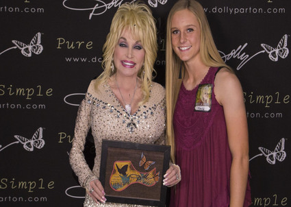 Meeting Dolly