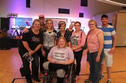 McKenzie's Charity Event- BELIEVE