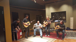 """""""Jam Session"""" With Kent Wells"""