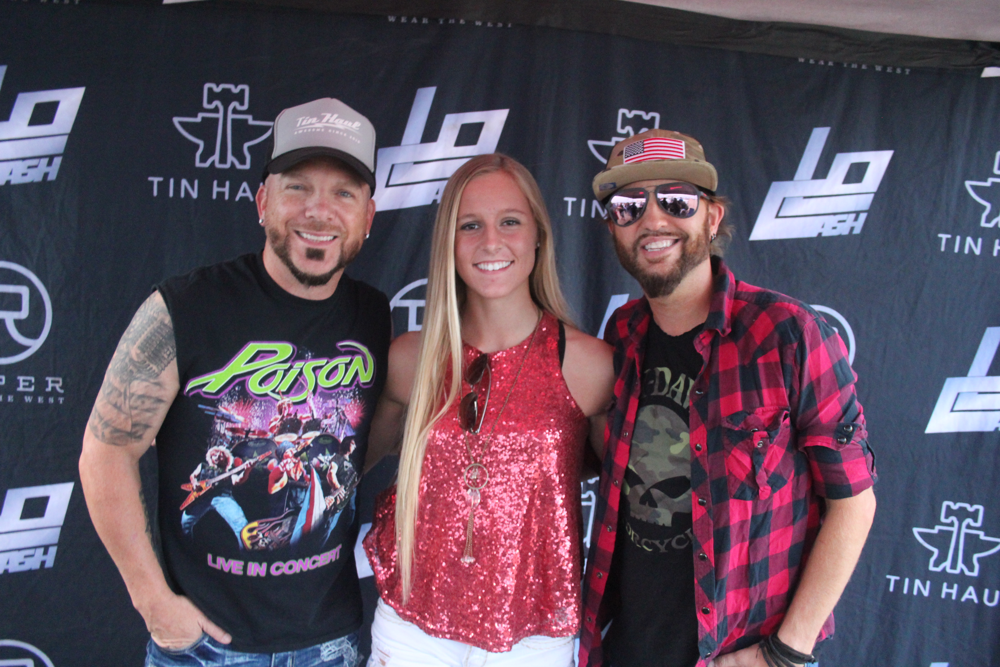 Kenzie and Locash
