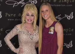 Kenzie and Dolly