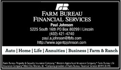 Farm Bureau Services