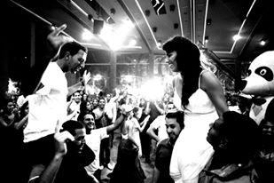 מוסיקה לחתונה