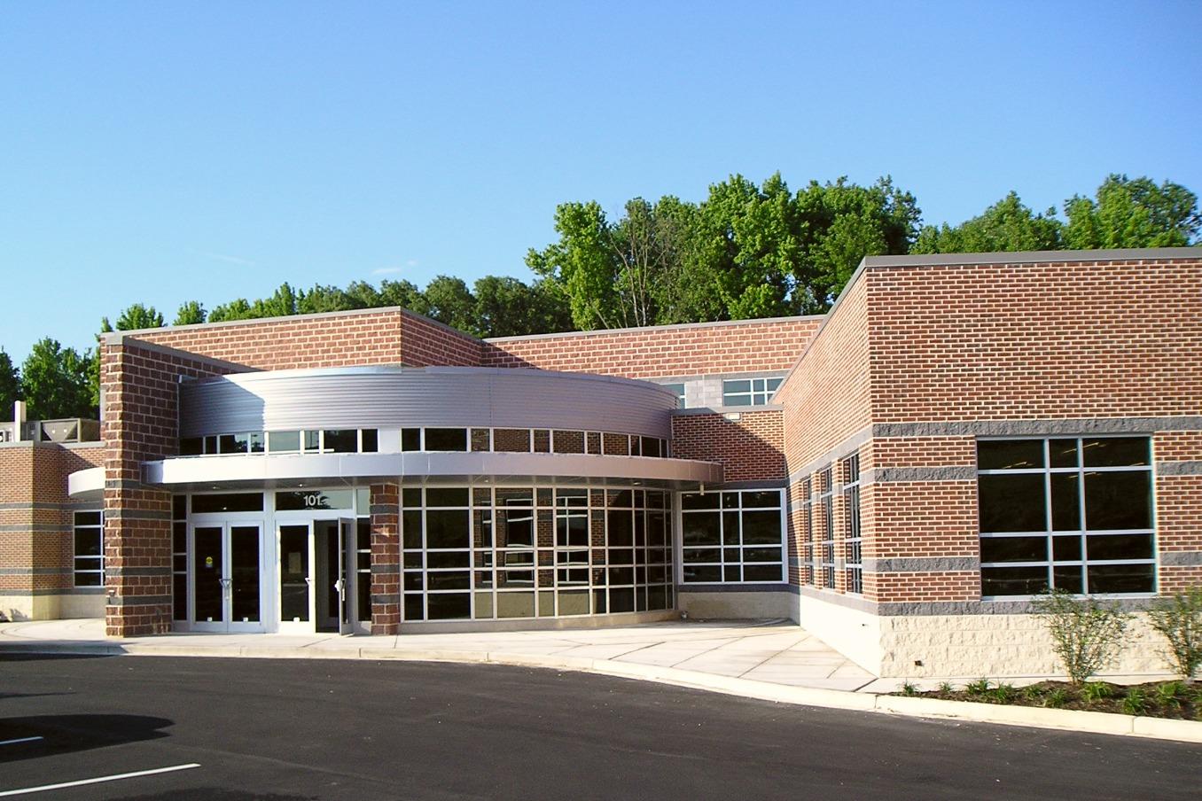 Harford YMCA