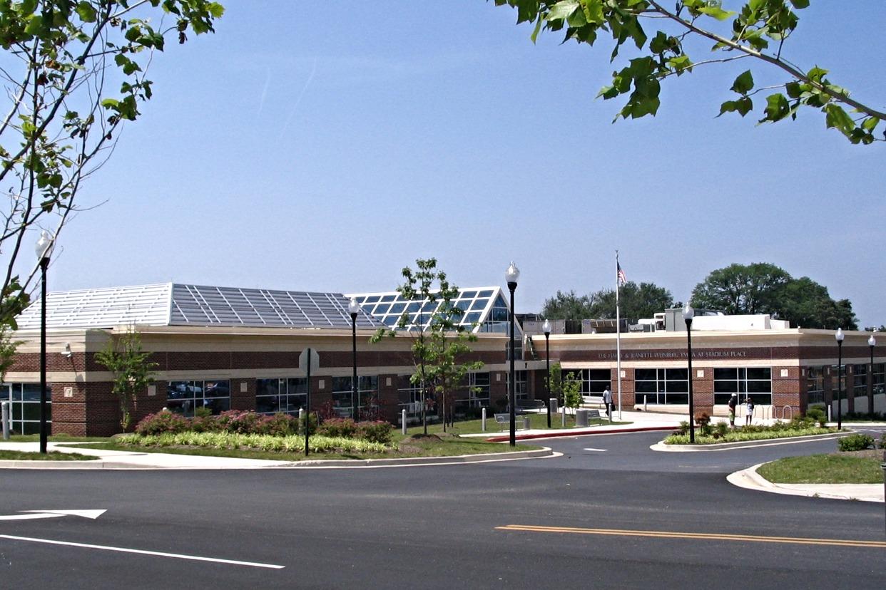 Stadium Place YMCA