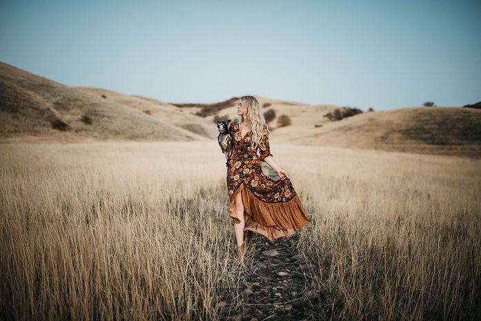 Amelia Blaire Photo
