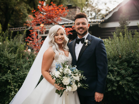 Salt Lake City Traditional Wedding!