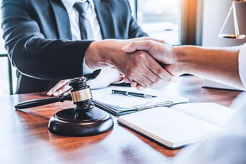 Litigation Awareness