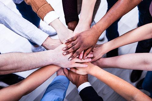 Successful intercultural collaboration