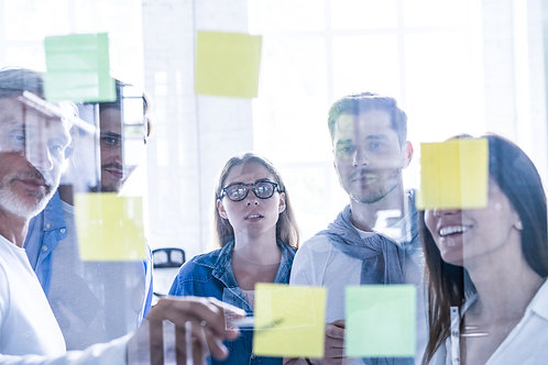 Problem Solving and Decision-Making – Agile. Creative. Systematically.