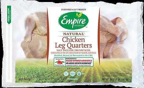 IQF Chicken Leg Quarters