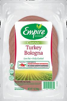 Turkey Bologna - Slices