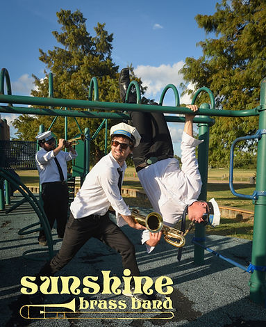 Sunshine Brass Band