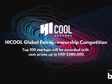 VideoOculograph became Semifinalist of HICOOL Global Entrepreneurship Competition 2020