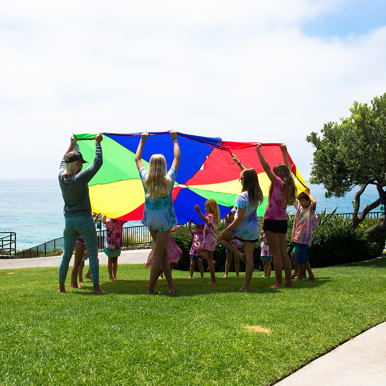 Summer Camp 2021 | June 28 -July 2/ Ages 4-8