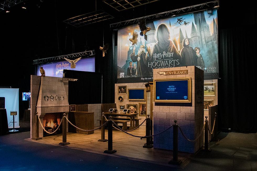 Harry Potter Brand Activation.jpg